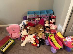 Kids toys for Sale in Dublin, CA