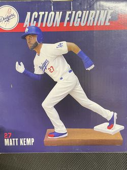 Matt Kemp Dodgers Figurine for Sale in Norwalk,  CA