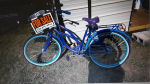 Schwinn bike & cpap, nebulizer ,so clean machine is compatible to cpap machine, for Sale in Forest, VA