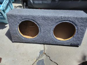 Speaker Box for Sale in Citrus Heights, CA