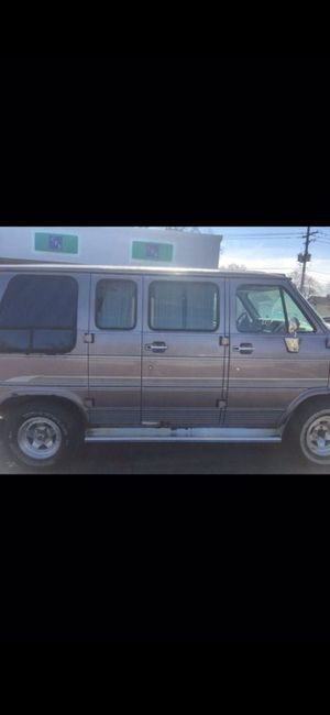 G20 Van for Sale in Oak Park, IL