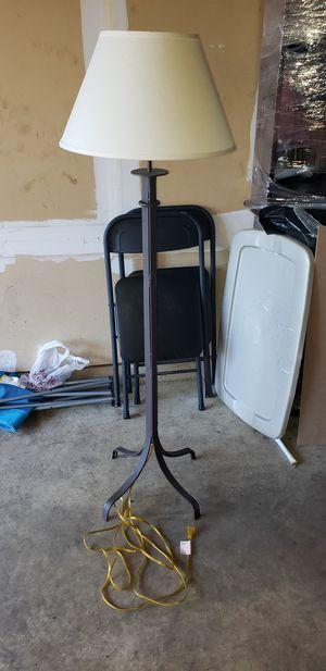 Livingroom Lamp for Sale in Chantilly, VA
