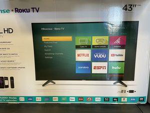 "Hisense 40"" Smart 1080p TV for Sale in Hesperia, CA"