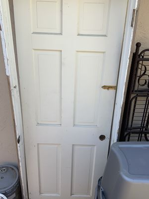 Door for Sale in El Cerrito, CA