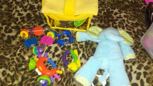 Baby toys perfect condition for Sale in Orlando, FL