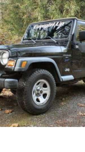Jeep parts for Sale in Monroe, WA