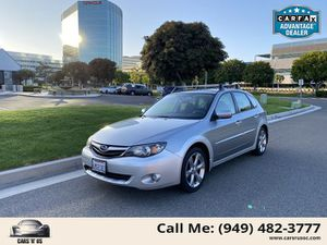 2010 Subaru Impreza for Sale in Irvine, CA