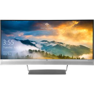 "HP EliteDisplay 34"" Curved Ultrawide Monitor for Sale in San Francisco, CA"