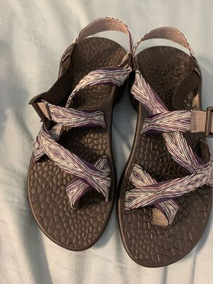 Chacos size 9. No tears or stains for Sale in Hickory, NC