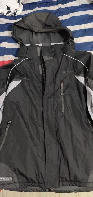 Free country FCXTREME winter jacket for Sale in Jersey City, NJ
