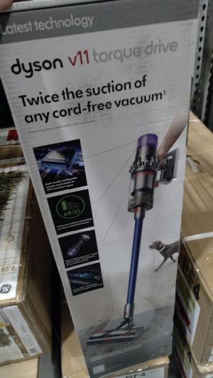 Dyson V11 Torque Drive Brand New for Sale in Portland, OR