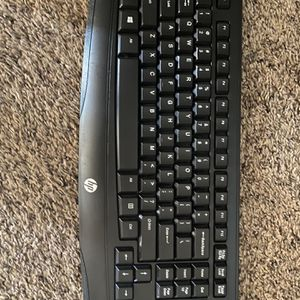 HP wireless Keyboard for Sale in Portland, OR