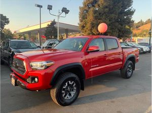 2018 Toyota Tacoma for Sale in Hayward, CA