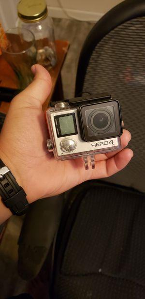 GoPro Hero 4 for Sale in Belleair, FL