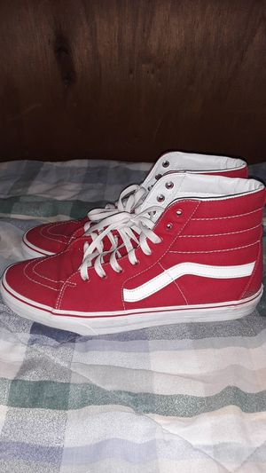 Vans off the wall size 11 for Sale in Wichita, KS