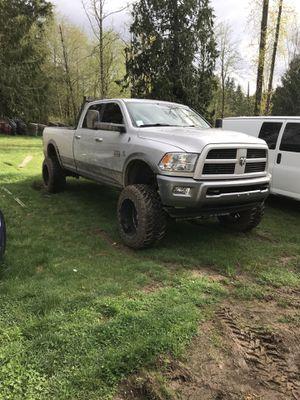 Dodge Ram 3500 Diesel for Sale in Arlington, WA