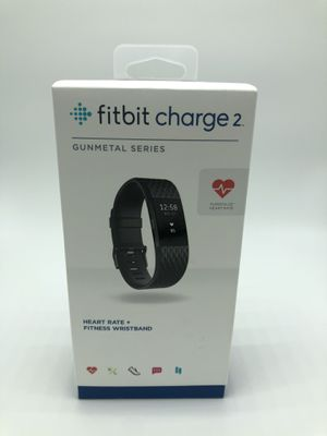 FitBit Charger 2 Fitness Wristband for Sale in Las Vegas, NV