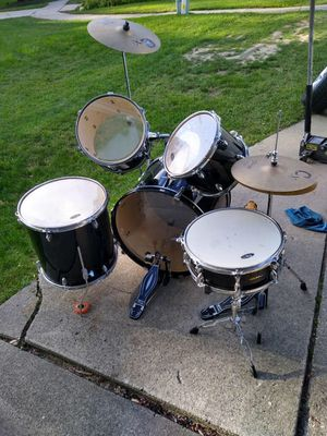 Sound percussion drums set for Sale in Troy, MI