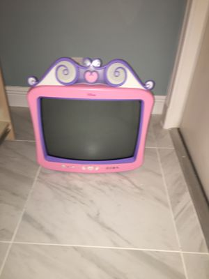 Disney Princess TV for Sale in Port St. Lucie, FL
