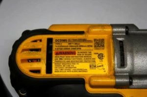 *20V Bauer Drill , Saw , & Light Combo Tool Set for Sale in Stonington, IL