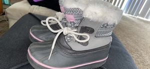 Kid snow boots for Sale in Palatine, IL