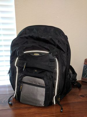 Targus Laptop Backpack for Sale in Tomball, TX