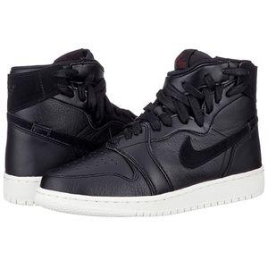 Nike Air Jordan 1 Rebel XX women's size 7.5 black for Sale in Tacoma, WA
