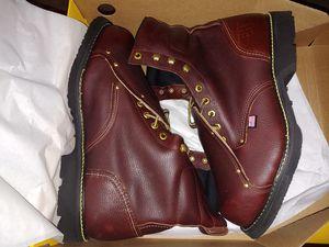 Carolina work boots for Sale in Gresham, OR