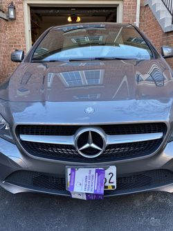 2017 CLA for Sale in Bethesda,  MD