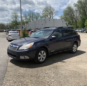 2010 Subaru Outback for Sale in Brooklyn, NY
