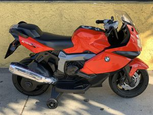 Electric ⚡️ BMW Motorcycle K1300S for Sale in El Monte, CA