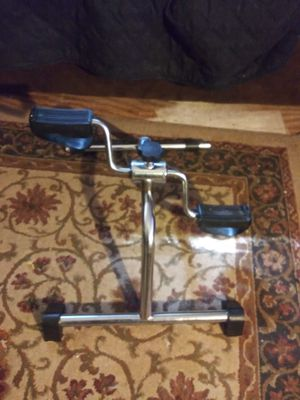 Workout while sitting down for Sale in GA, US