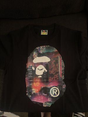 Bape T-shirt for Sale in Tempe, AZ
