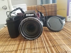 Nikon Coolpix B500 for Sale in Mission Viejo, CA