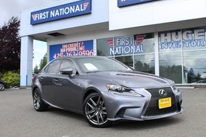 2014 Lexus IS 250 for Sale in Everett, WA