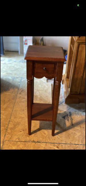 Antique Lamp Stand for Sale in Alexandria, VA