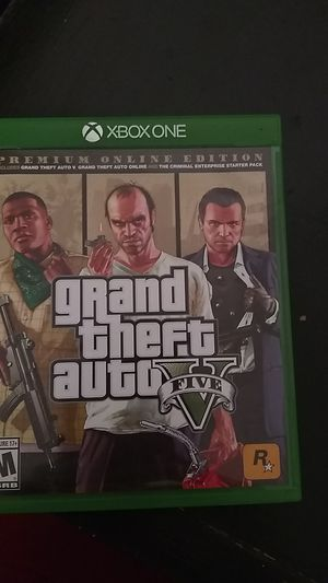 Grand theft Auto for Sale in Smithville, MO
