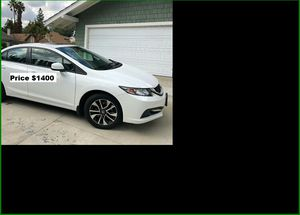 NoDown$1400 honda Civic for Sale in Baltimore, MD