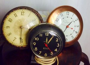 Antique clocks for Sale in Seattle, WA