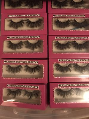 Mink Lashes for Sale in Knoxville, TN