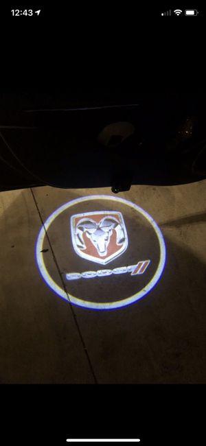 Brand New Car Door Projectors for Sale in Reynoldsburg, OH