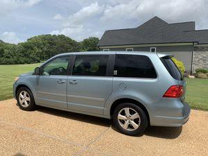 2009 Volkswagen Routan for Sale in Smithfield, VA