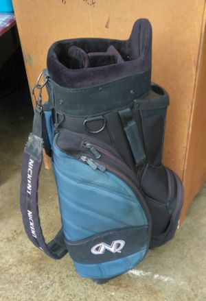 Golf club bag for Sale in Detroit, MI