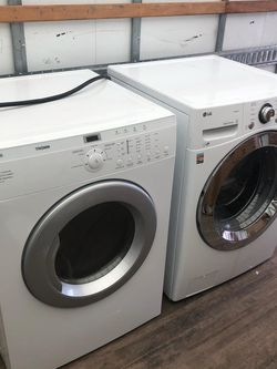 LG washer And Dryer for Sale in Tallahassee,  FL