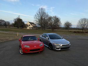2008 Mazda Miata Grand Touring for Sale in Mt. Juliet, TN