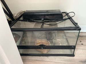 Reptile Tank for Sale in Kissimmee, FL