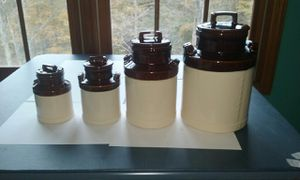 Canister set for Sale in MENTOR ON THE, OH