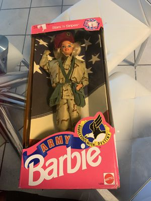 Barbie for Sale in Phoenix, AZ
