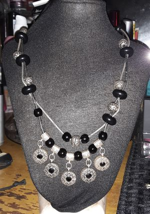 Beaded chicos necklace for Sale in WILOUGHBY HLS, OH