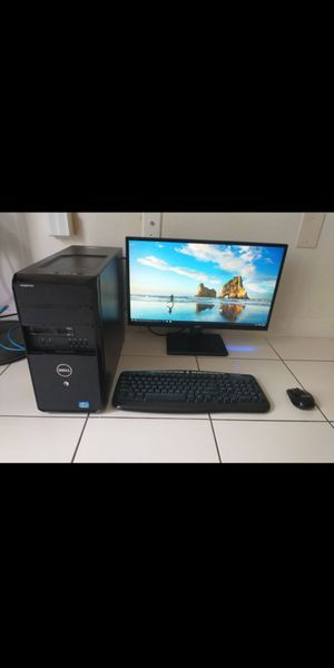 Desktop Computer + wireless Accessories for Sale in Miami, FL